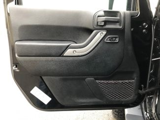 2018 Jeep Wrangler JK Unlimited Sahara 4WD LINDON, UT 18