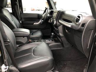 2018 Jeep Wrangler JK Unlimited Sahara 4WD LINDON, UT 23