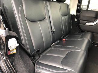 2018 Jeep Wrangler JK Unlimited Sahara 4WD LINDON, UT 29