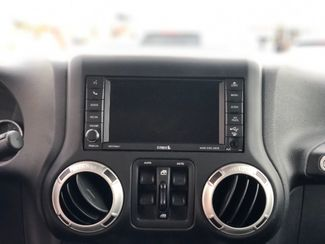 2018 Jeep Wrangler JK Unlimited Sahara 4WD LINDON, UT 34