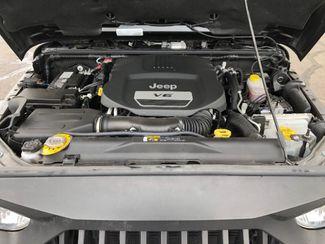 2018 Jeep Wrangler JK Unlimited Sahara 4WD LINDON, UT 37