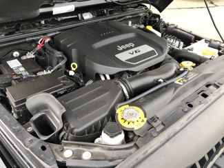 2018 Jeep Wrangler JK Unlimited Sahara 4WD LINDON, UT 39