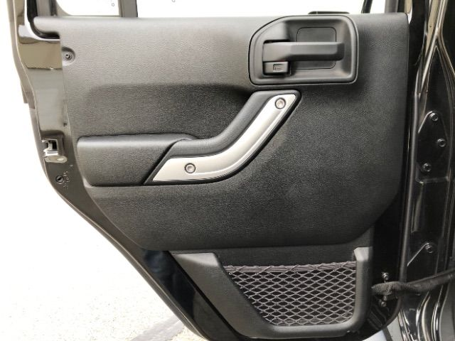 2018 Jeep Wrangler JK Unlimited Sahara 4WD LINDON, UT 20