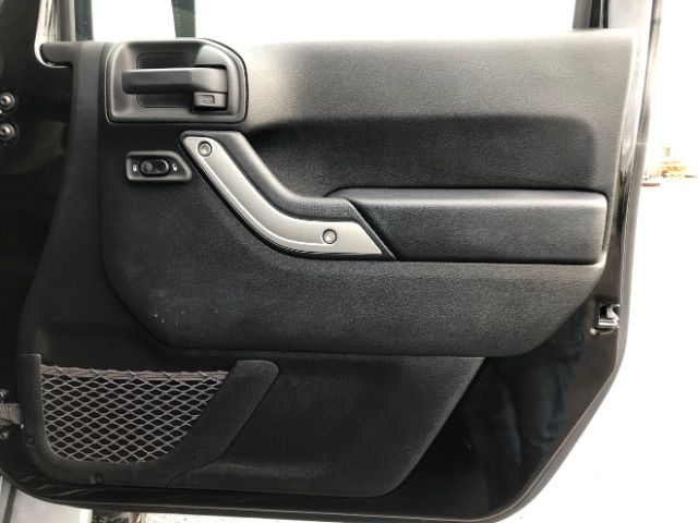 2018 Jeep Wrangler JK Unlimited Sahara 4WD LINDON, UT 25