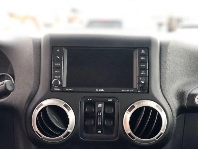 2018 Jeep Wrangler JK Unlimited Sahara 4WD LINDON, UT 32