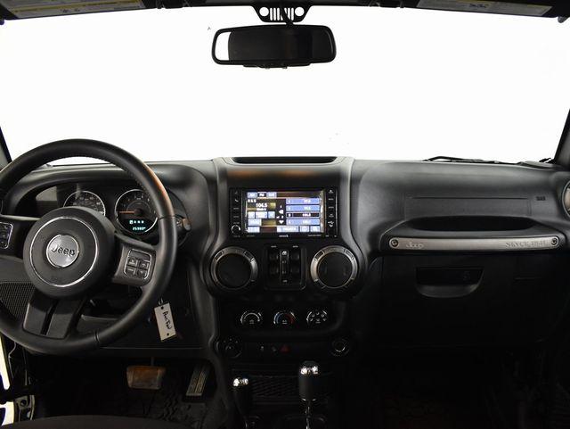 2018 Jeep Wrangler JK Unlimited Sport in McKinney, Texas 75070