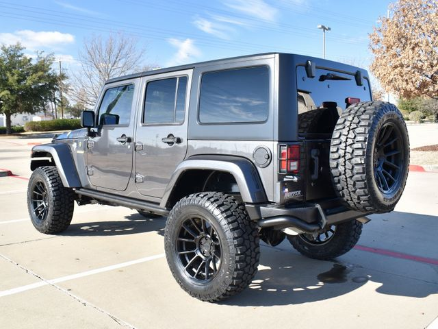 2018 Jeep Wrangler JK Unlimited Sport in McKinney, Texas 75070