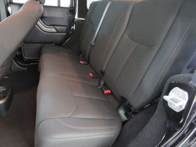 2018 Jeep Wrangler JK Unlimited Sport NEW LIFT/CUSTOM WHEELS AND TIRES in McKinney, Texas 75070