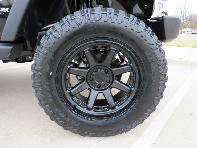 2018 Jeep Wrangler JK Unlimited Sport NEW LIFT/CUSTOM WHEELS AND TIRES in McKinney, Texas 75070