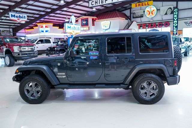 2018 Jeep Wrangler JK Unlimited Sport S 4x4 in Addison, Texas 75001