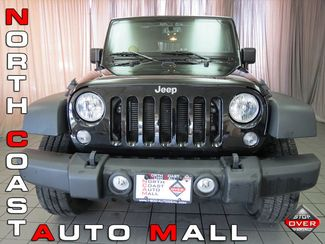 2018 Jeep Wrangler JK Unlimited Sport S  city OH  North Coast Auto Mall of Akron  in Akron, OH