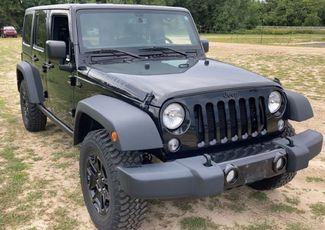 2018 Jeep Wrangler JK Unlimited Sport in Albuquerque, NM 87106