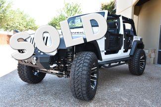 2018 Jeep Wrangler JK Unlimited Rubicon in Arlington, TX Texas, 76013