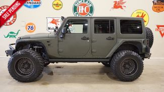 2018 Jeep Wrangler JK Unlimited Sport 4X4 KEVLAR FMJ,LIFTED,NAV,HTD LTH,ALPINE in Carrollton, TX 75006