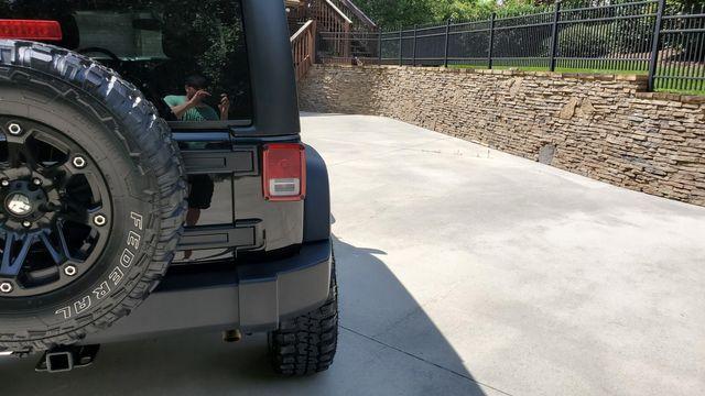2018 Jeep Wrangler JK Unlimited Sport S in Cullman, AL 35055