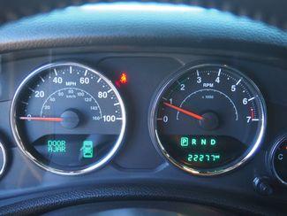 2018 Jeep Wrangler JK Unlimited Sahara Englewood, CO 15