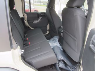 2018 Jeep Wrangler JK Unlimited Sport S Houston, Mississippi 9