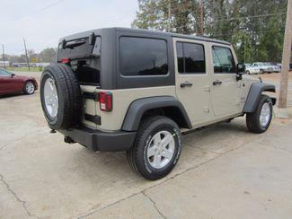 2018 Jeep Wrangler JK Unlimited Sport S Houston, Mississippi 5