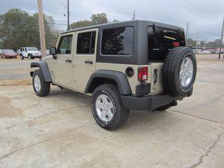 2018 Jeep Wrangler JK Unlimited Sport S Houston, Mississippi 4