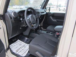 2018 Jeep Wrangler JK Unlimited Sport S Houston, Mississippi 6