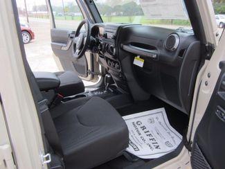 2018 Jeep Wrangler JK Unlimited Sport S Houston, Mississippi 7