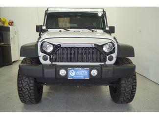 2018 Jeep Wrangler JK Unlimited Sport S  city Texas  Vista Cars and Trucks  in Houston, Texas