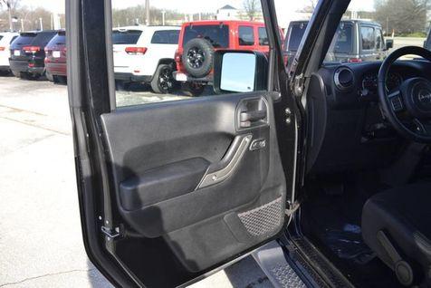 2018 Jeep Wrangler JK Unlimited Sport S | Huntsville, Alabama | Landers Mclarty DCJ & Subaru in Huntsville, Alabama