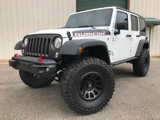 2018 Jeep Wrangler JK Unlimited Rubicon Recon in Jacksonville , FL 32246