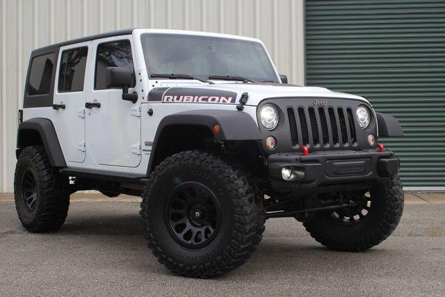 2018 Jeep Wrangler JK Unlimited Rubicon Recon in Jacksonville , FL 32246