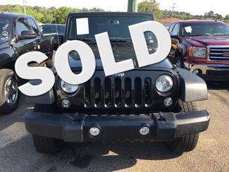 2018 Jeep Wrangler JK Unlimited Sport S | Little Rock, AR | Great American Auto, LLC in Little Rock AR AR