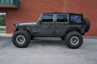 2018 Jeep Wrangler JK Unlimited Sport in Loganville Georgia, 30052