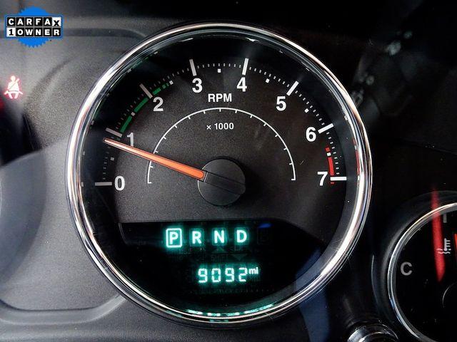 2018 Jeep Wrangler JK Unlimited Sahara Madison, NC 16