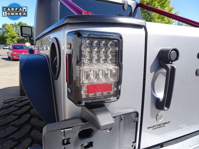 2018 Jeep Wrangler JK Unlimited Sport Madison, NC 15