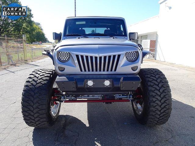 2018 Jeep Wrangler JK Unlimited Sport Madison, NC 6