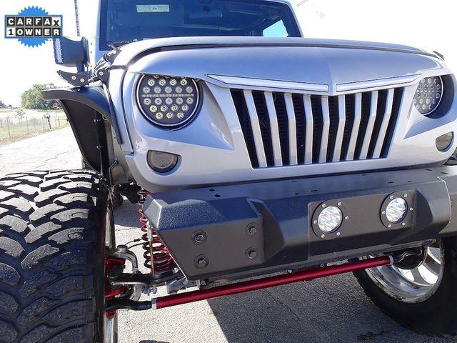 2018 Jeep Wrangler JK Unlimited Sport Madison, NC 7