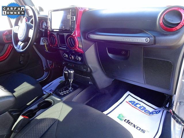 2018 Jeep Wrangler JK Unlimited Sport Madison, NC 40