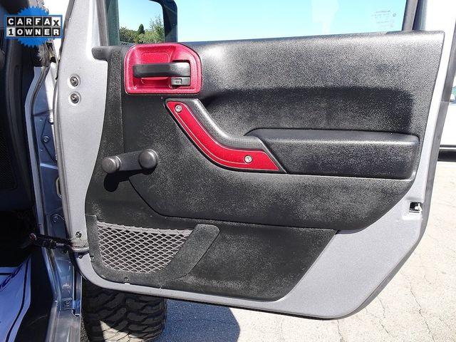 2018 Jeep Wrangler JK Unlimited Sport Madison, NC 41