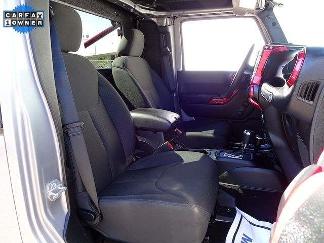 2018 Jeep Wrangler JK Unlimited Sport Madison, NC 43