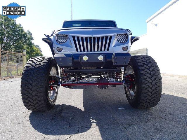 2018 Jeep Wrangler JK Unlimited Sport Madison, NC 9