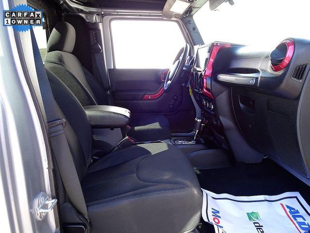 2018 Jeep Wrangler JK Unlimited Sport Madison, NC 42