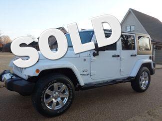 2018 Jeep Wrangler JK Unlimited Sahara in Marion AR, 72364