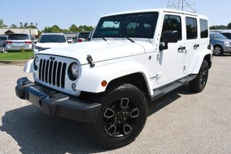2018 Jeep Wrangler JK Unlimited Altitude in Memphis, Tennessee 38128