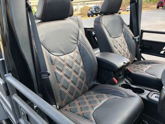 2018 Jeep Wrangler JK Unlimited RUBICON LEATHER HARDTOP HEATED SEATS NAV   Florida  Bayshore Automotive   in , Florida