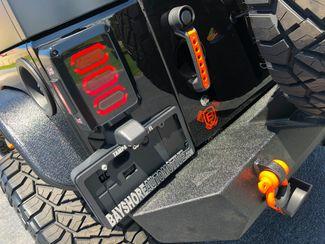 2018 Jeep Wrangler JK Unlimited RUBICON LEATHER HARDTOP HEATED SEATS NAV   Florida  Bayshore Automotive   in , Florida