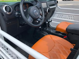 2018 Jeep Wrangler JK Unlimited RUBICON ARMOR WHITE-OUT LEATHER NAV HARDTOP   Florida  Bayshore Automotive   in , Florida
