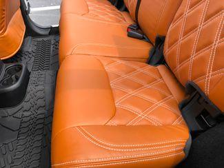 2018 Jeep Wrangler JK Unlimited RUBICON ARMOR WHITE-OUT LEATHER NAV HARDTOP   Florida  Bayshore Automotive   in , Florida