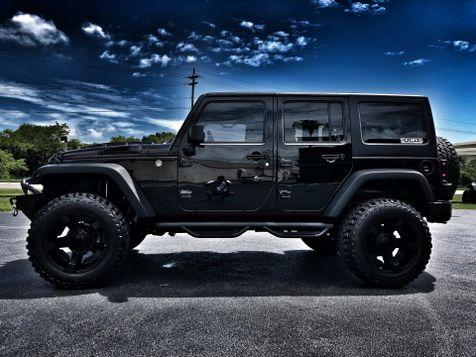 2018 Jeep Wrangler JK Unlimited RUBICON HARDTOP LEATHER NAV  in , Florida
