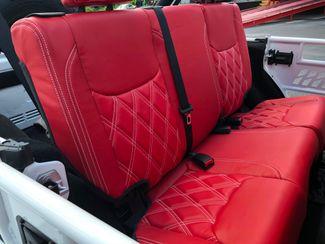 2018 Jeep Wrangler JK Unlimited RUBICON CUSTOM LIFTED LEATHER HARDTOP 37S   Florida  Bayshore Automotive   in , Florida