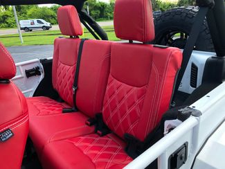 2018 Jeep Wrangler JK Unlimited RUBICON CUSTOM LIFTED LEATHER HARDTOP 37S   Florida  Bayshore Automotive   in , Florida