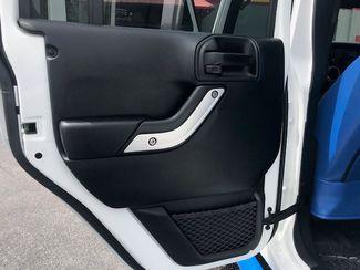 2018 Jeep Wrangler JK UNLIMITED RUBICON LIFTED NAVIGATION 37s CUSTOM LEATHER   Florida  Bayshore Automotive   in , Florida